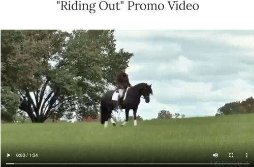 """""""Riding Out"""" Promo Video"""