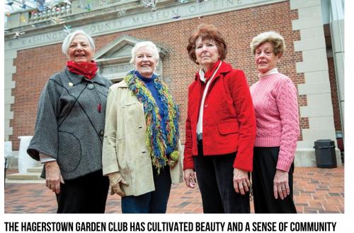 Hagerstown Magazine – Planting Washington County